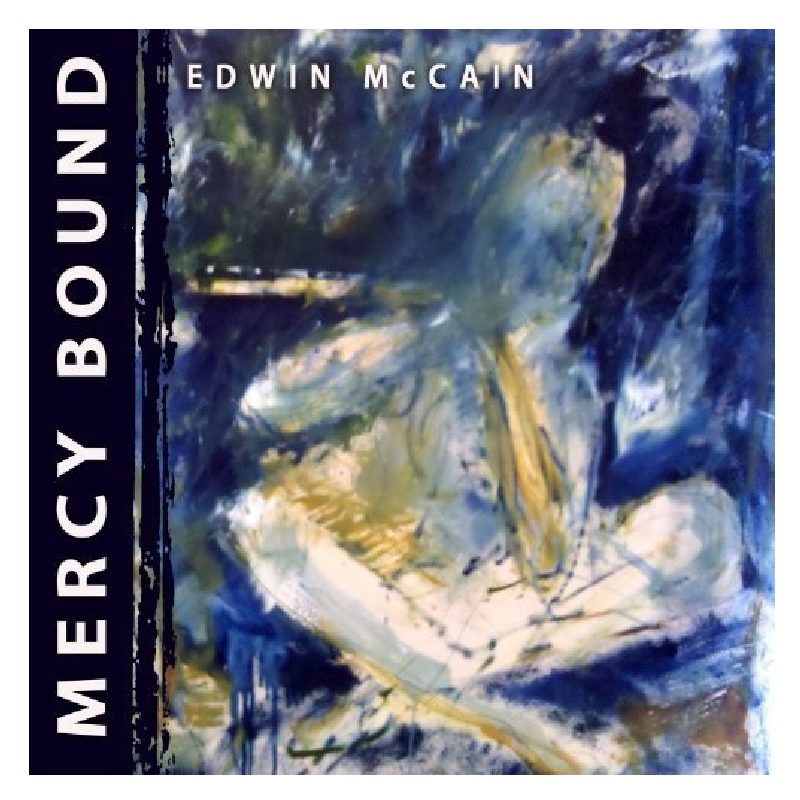 Edwin McCain Cd- Mercy Bound