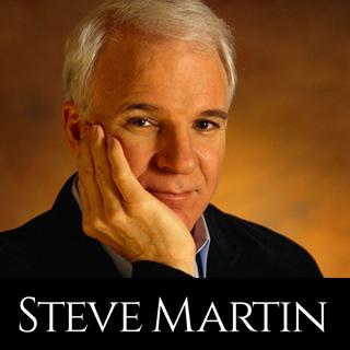 Steve Martin